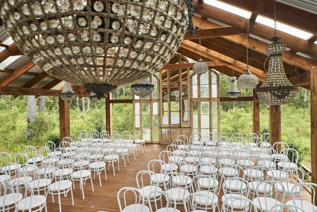 The Woods Farm Wedding Venue Wedshed