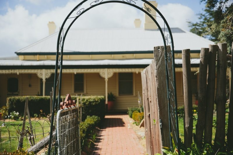 VIC wedding venue