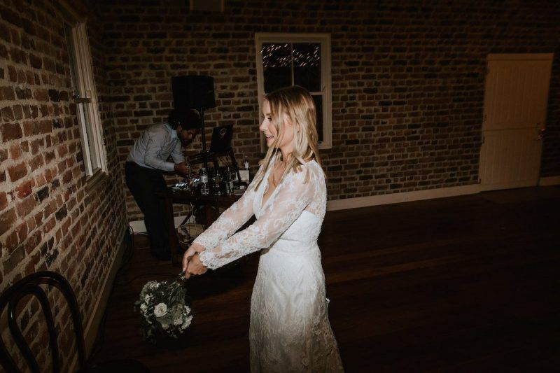 unique NSW wedding venue