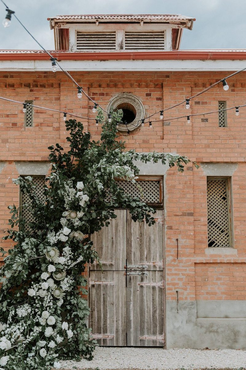 heritage VIC wedding venue