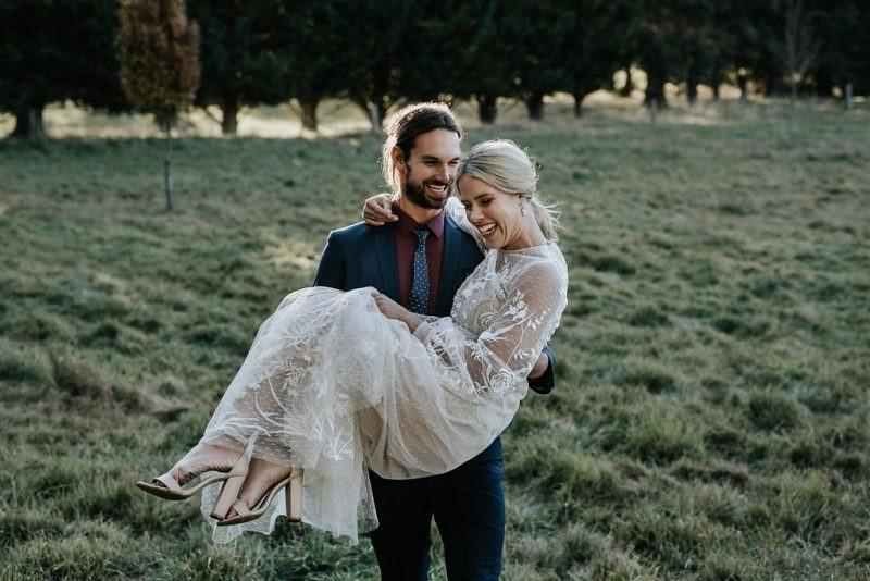 NSW country wedding venue