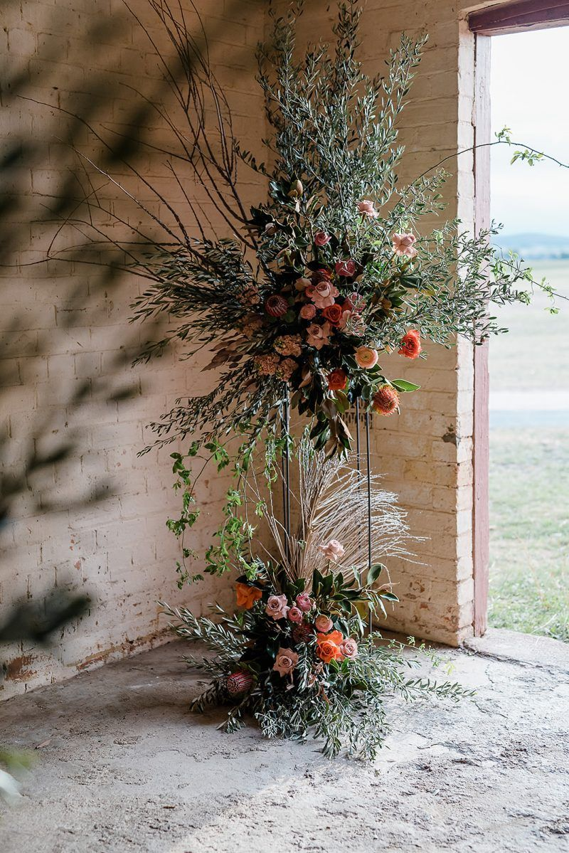 unique nsw wedding farm