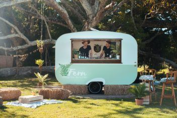 Fern Vintage Van Bar & Cafe