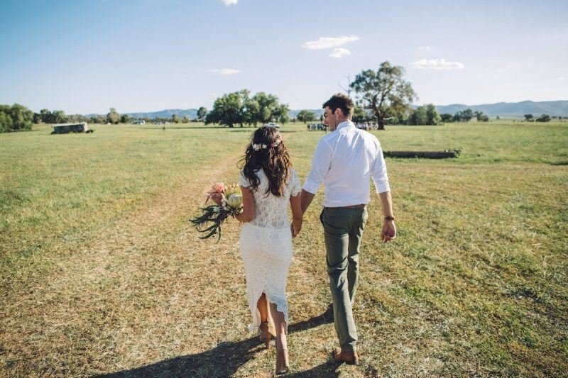 country nsw wedding venue