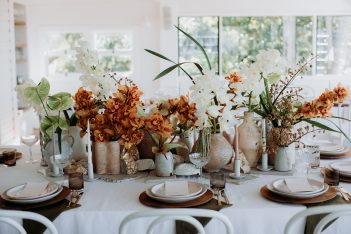 Fig Tree Restaurant, Byron Bay wedding venue