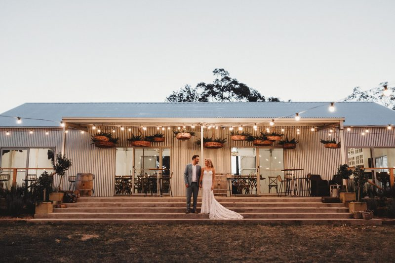 south coast wedding venues